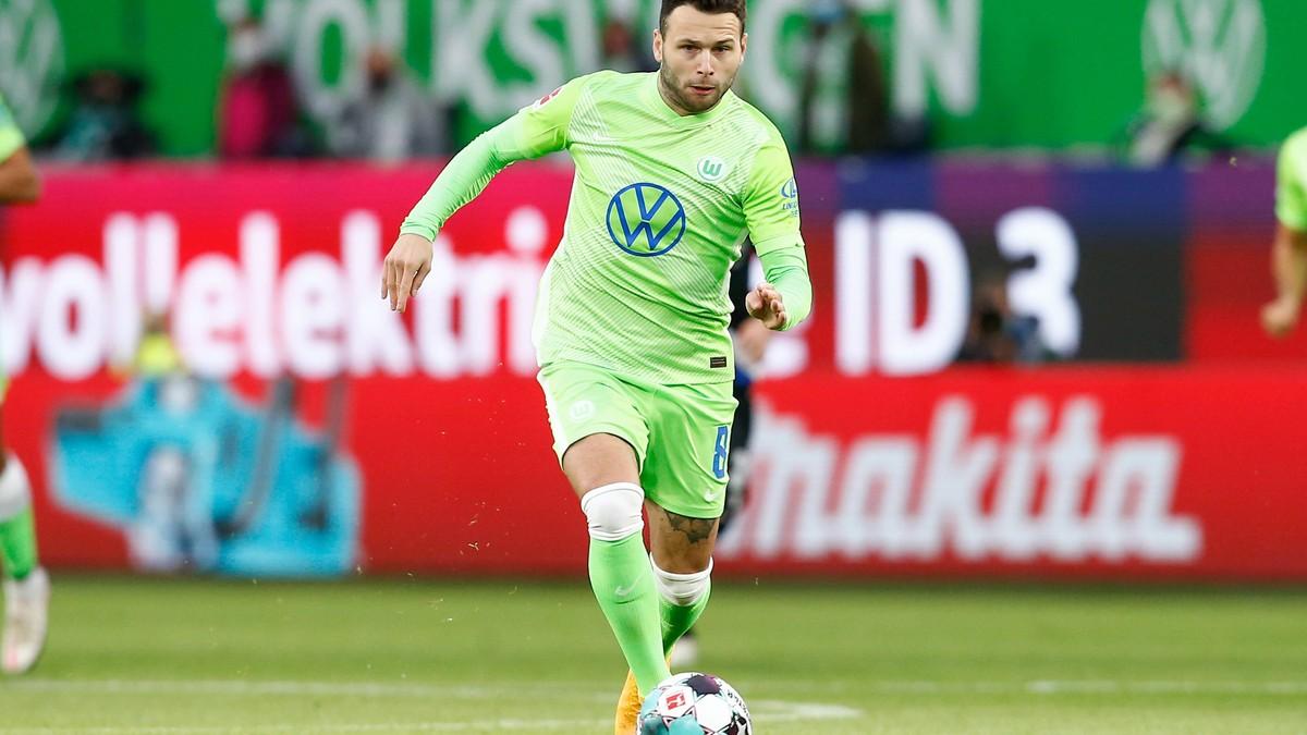 Renato Steffen spricht im Interview über Nati, Wolfsburg und Beliebtheit -  watson