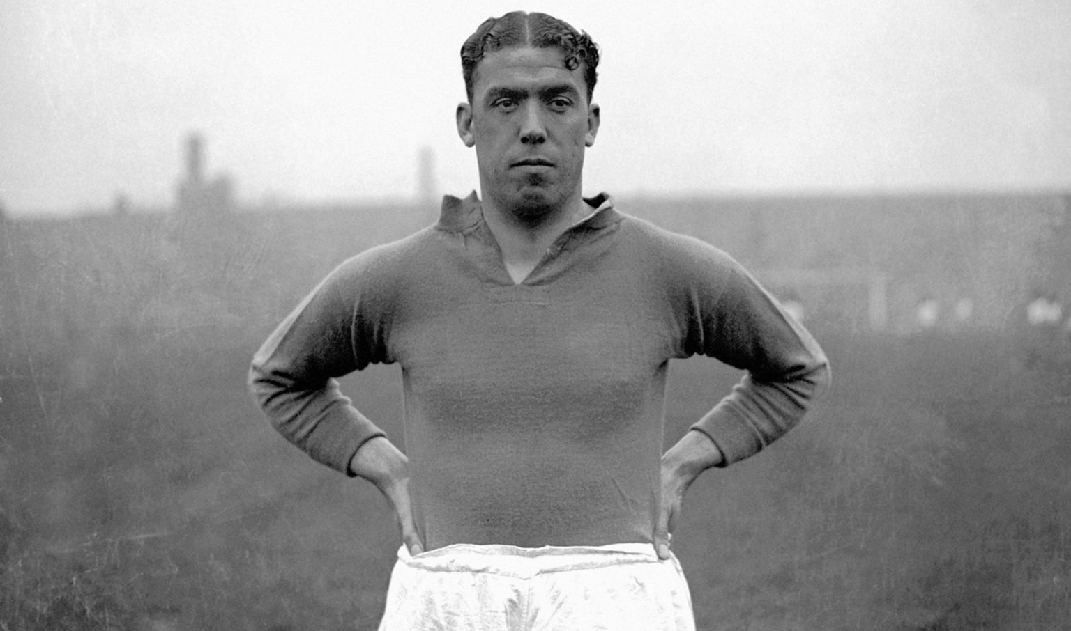 Bill 'Dixie' Dean, Everton